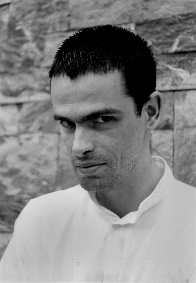 Frédéric Bezian