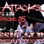 Classic Albums Column – Black Sabbath – Heaven And Hell