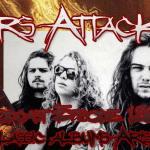 Podcast Episode 126 – Classic Albums – Sepultura – Arise