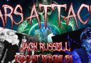 Podcast Episode 151 – Jack Russell