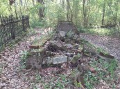 And Old Grave
