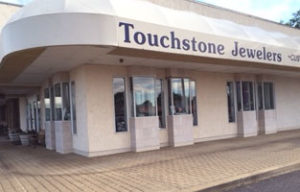 Touchstone Jewelers Storefront