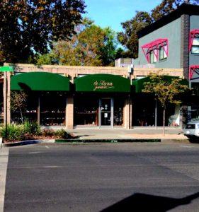 deLuna Jewelers Storefront