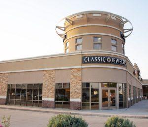Classic Jeweler in Fargo, North Dakota