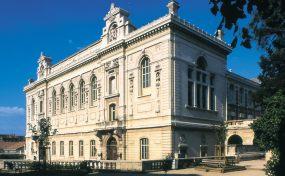 Palais Des Beaux Arts Palais Des Beaux Arts De Marseille