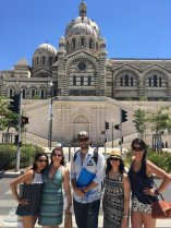 Marseille private tour - 26/06/2016