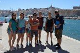 Marseille Free Walking Tour - 05/08/2016