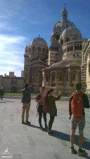 Marseille Free Walking Tour - 19/10/2016