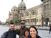 Marseille Private Tour - 18/11/2016