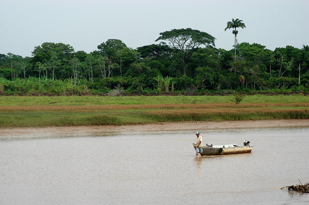 Colapso dos rios brasileiros, rio jequitinhonha