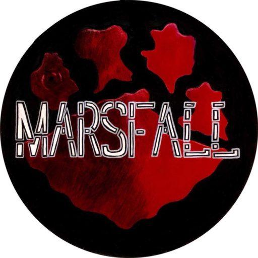 Marsfall Logo