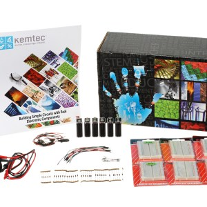 Building Simple Circuits: Class KIT