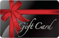 Yes! We offer gift certificates!