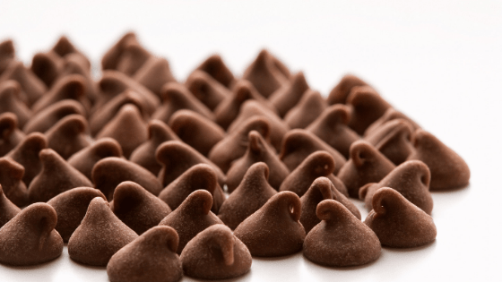 eat chocolate everyday