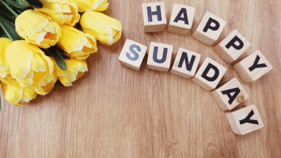 Sunday devotional
