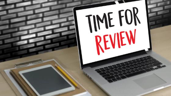 quarter review