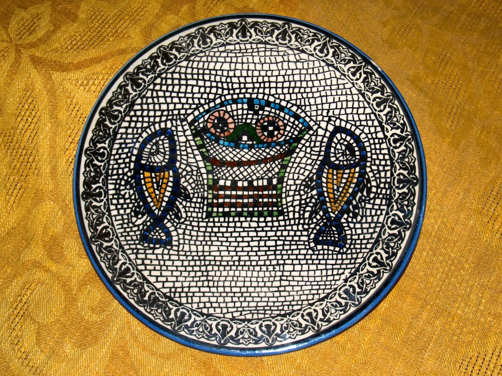 Pottery from Israel