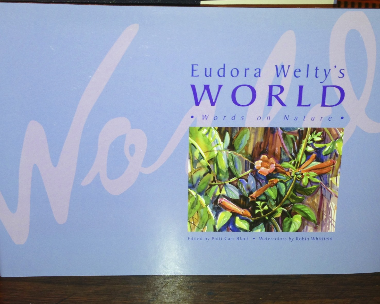 Eudora Welty's World