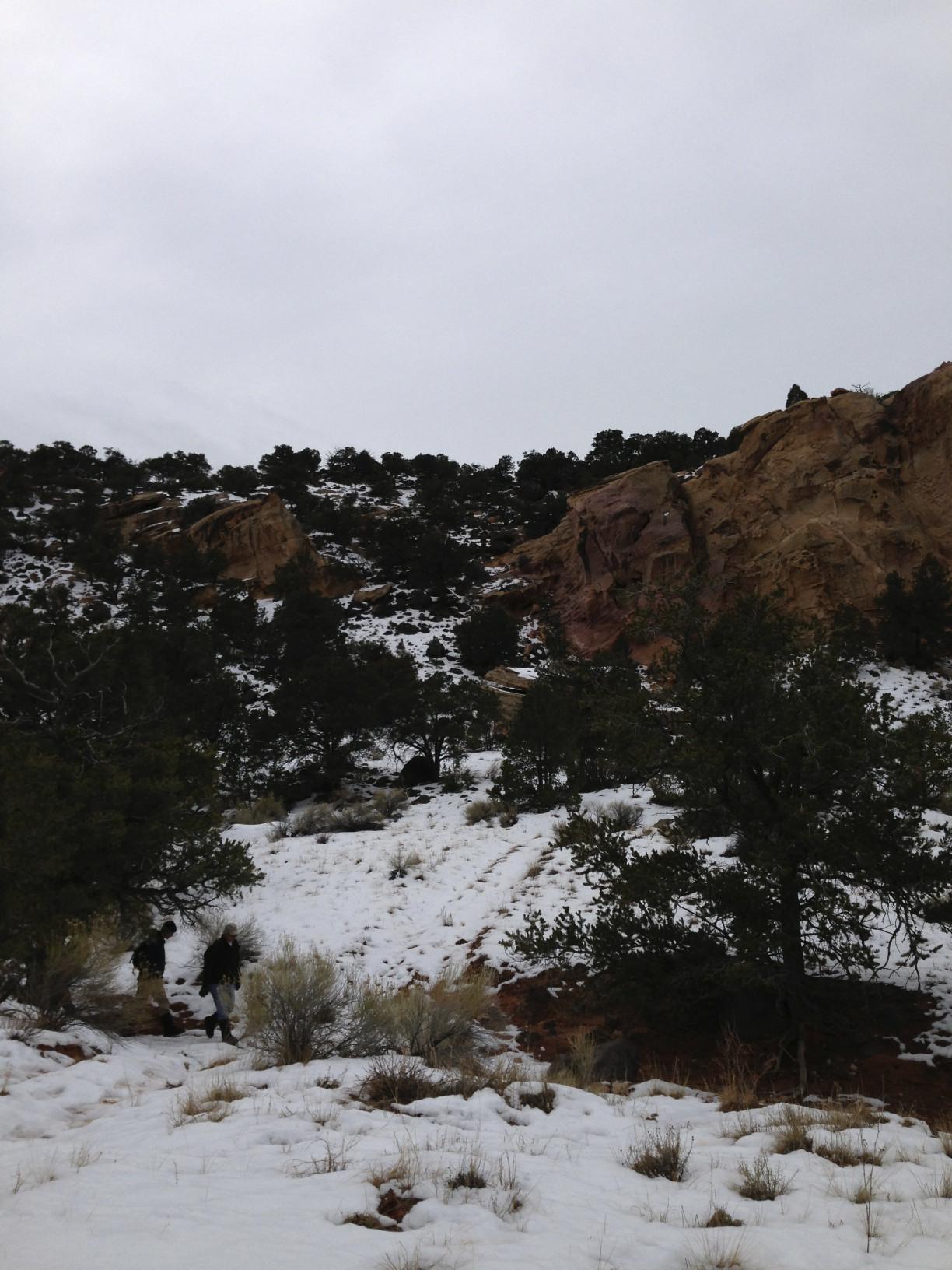 Utah Hike