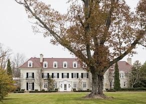 Lincliff, Sue Grafton's home