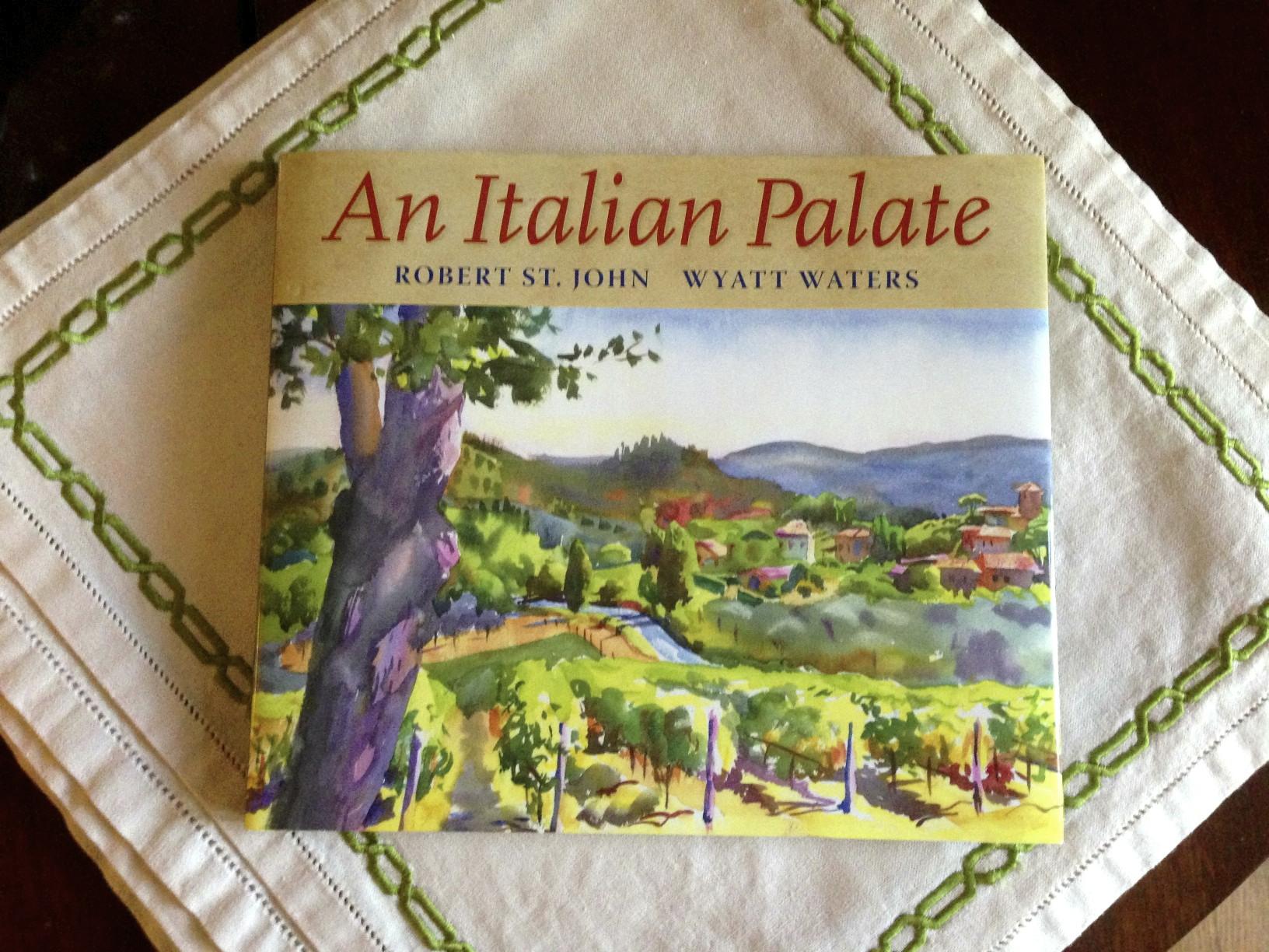 An Italian Palate