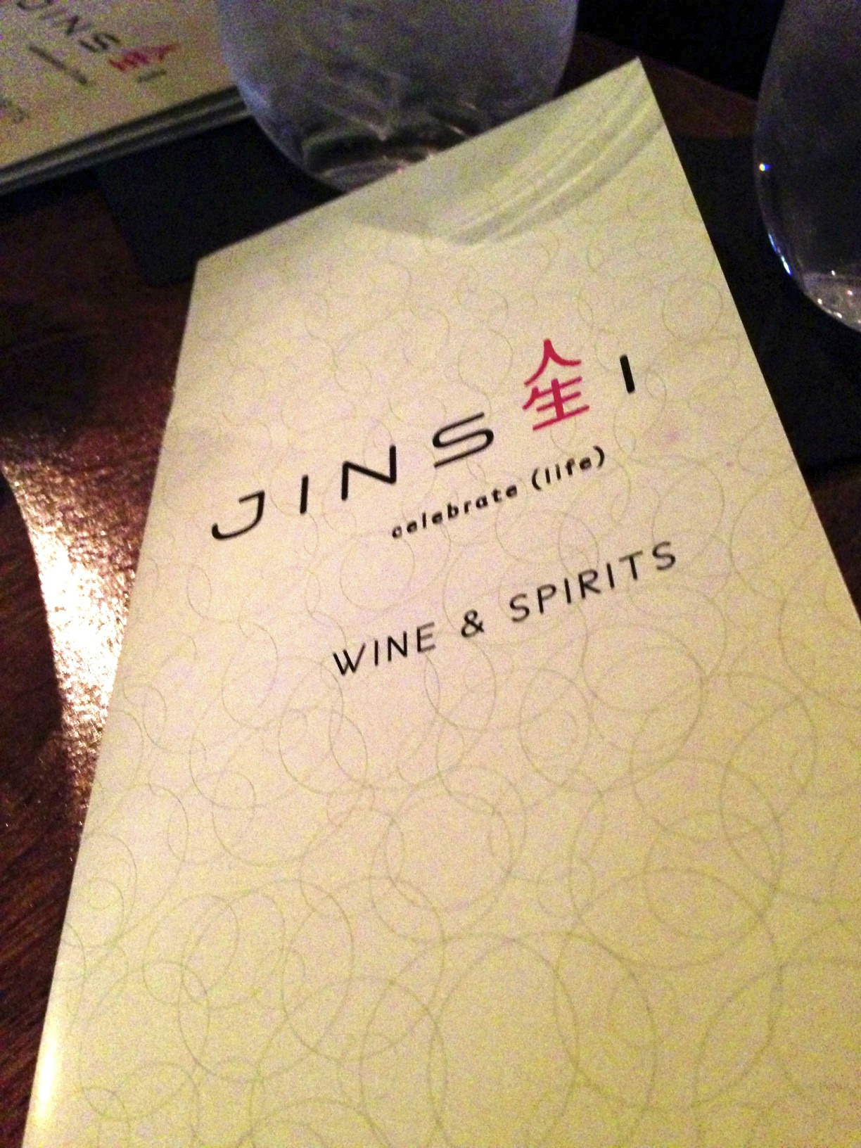 Jensai Restaurant