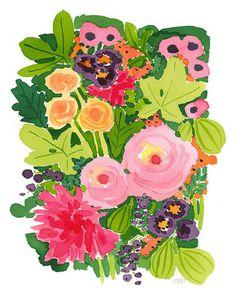 Caitlin McGauley artist