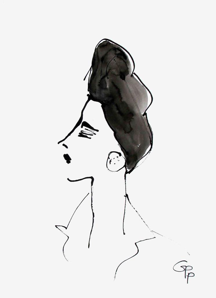 Gladys Perint Palmer