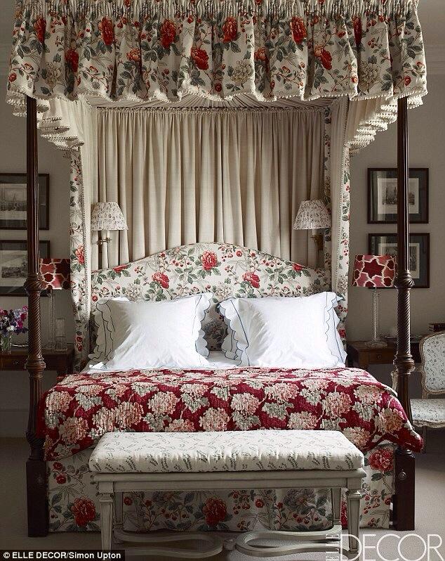 Jemma Kidd guest room