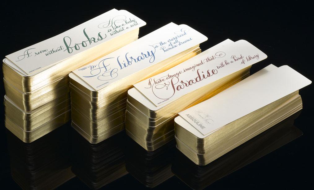 Bernard Maisner calligrapher