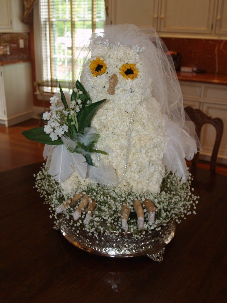 The Owl Bride