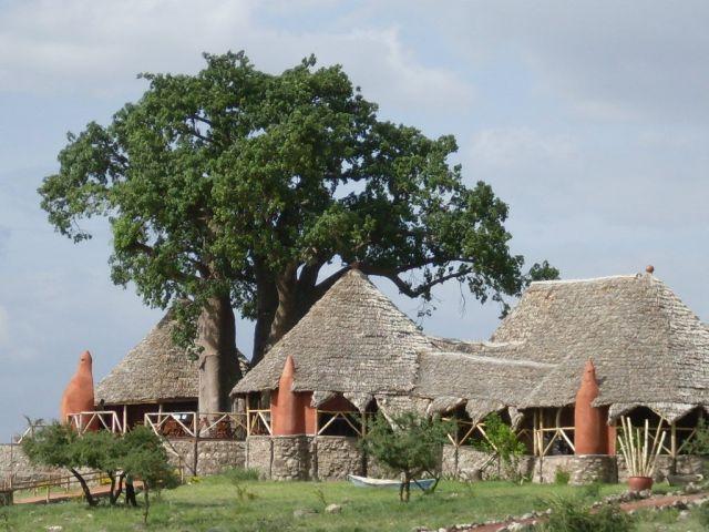 Rift Valley Lodge