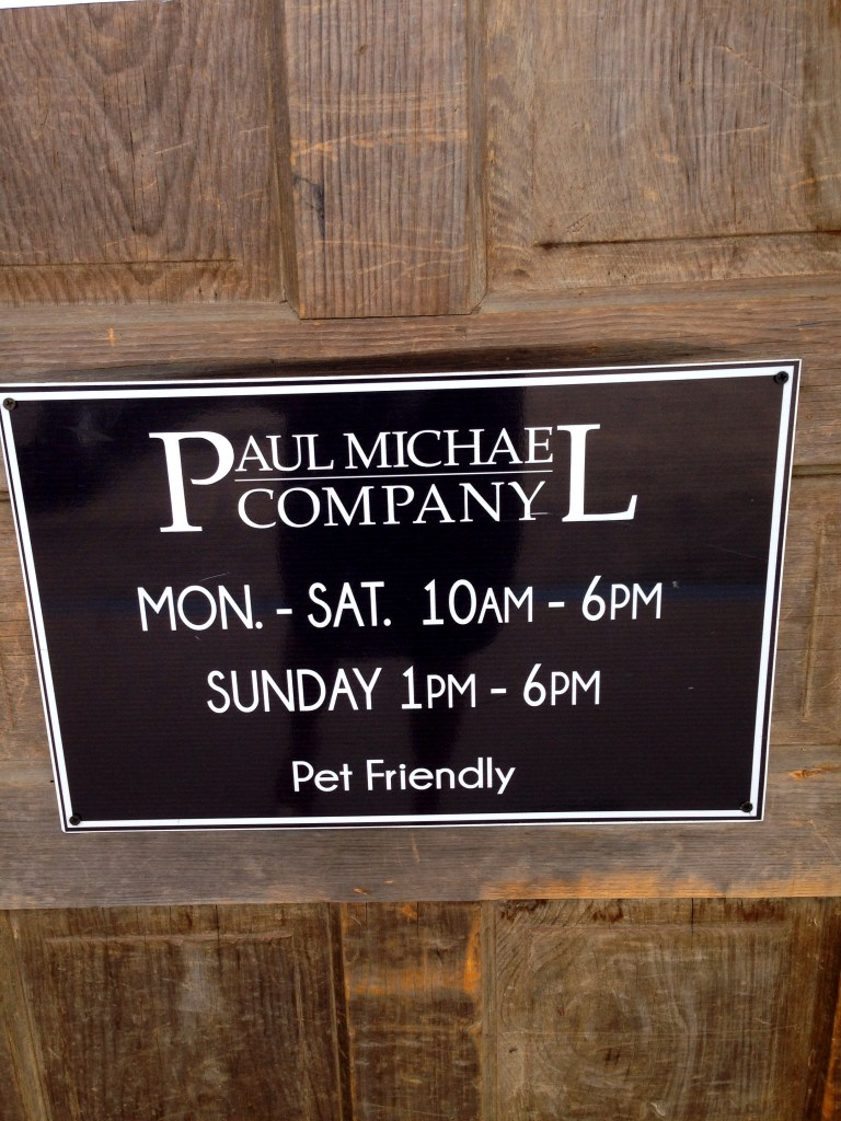 Paul Michaels Store