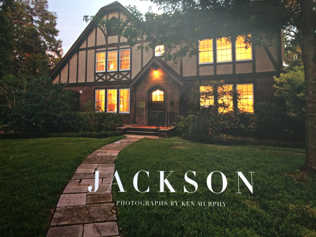 Ken Murphy's Book: Jackson