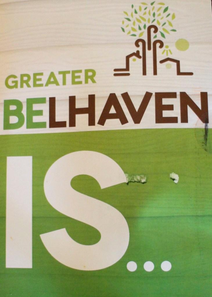 Being Belhaven Annual Fund