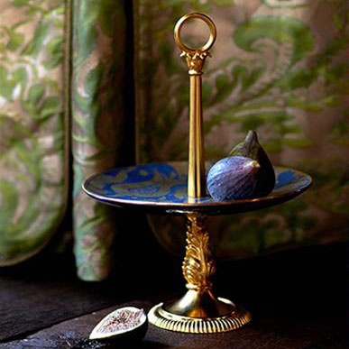 L'Objet and Fortuny