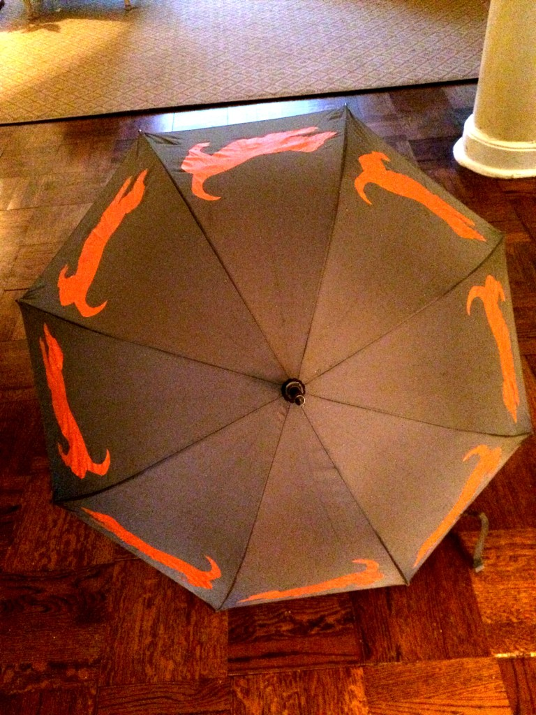 The Cutest Umbrella Ever