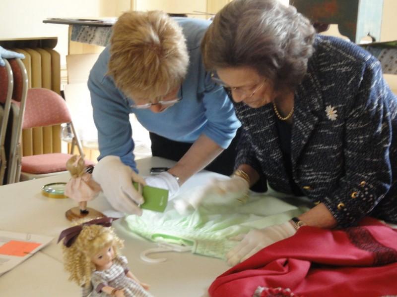 Woodlawn Needlework Exhibition