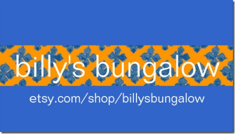 Billy's Bungalow
