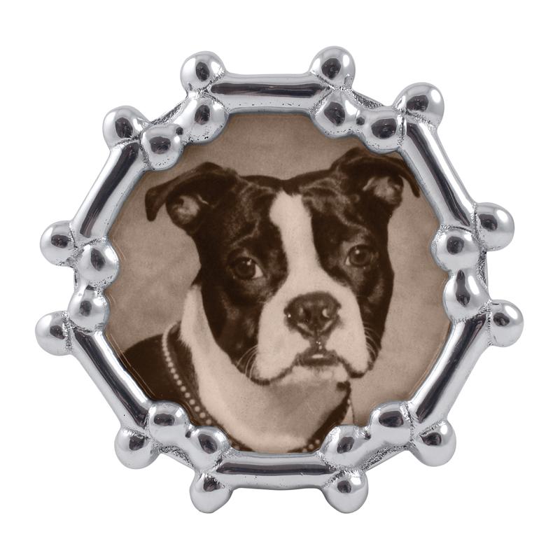 dog frame