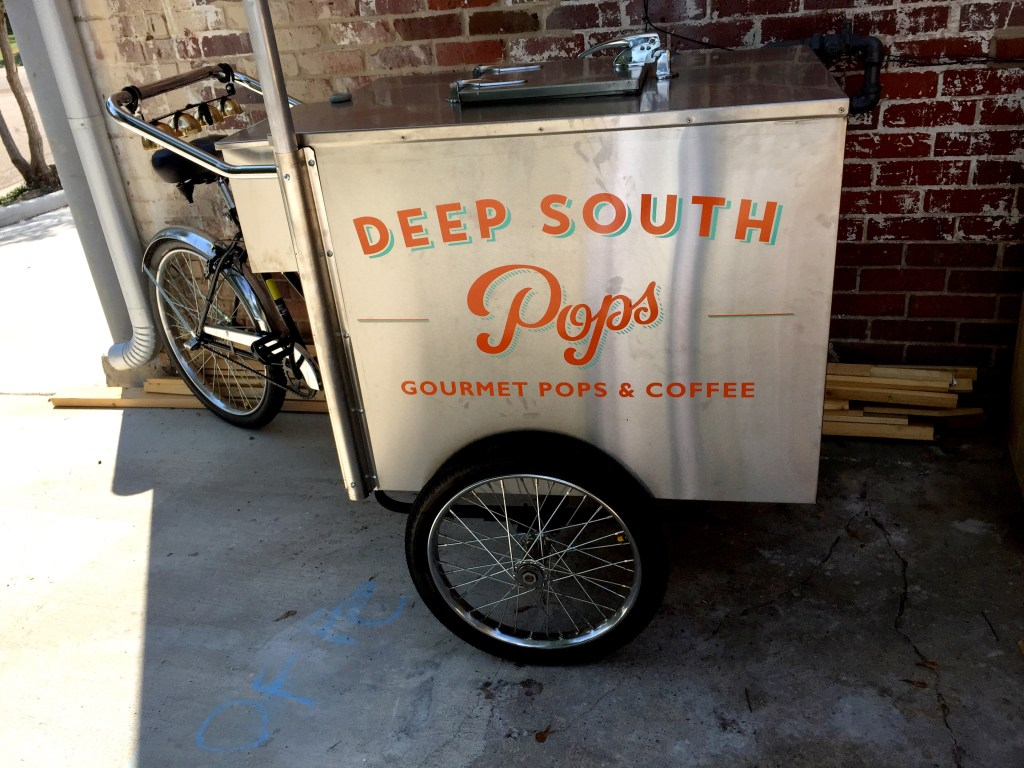 Deep South Pops