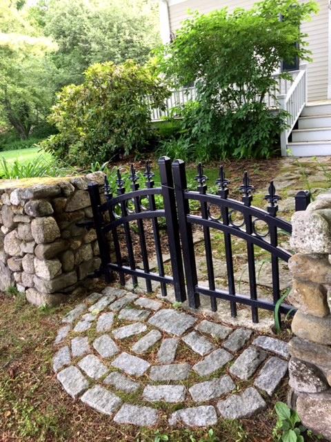 Kennebunkport Fences