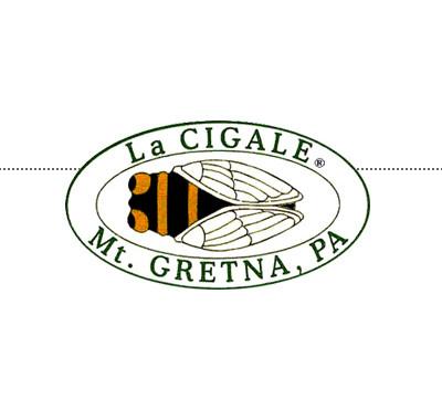 La Cigale Mt. Gretna PA