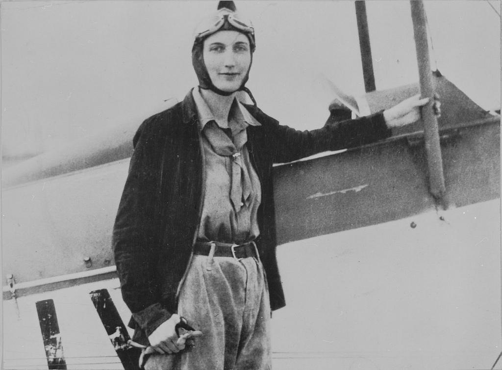 beryl-markham-aviatrix