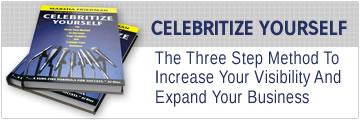 Celebritize Yourself