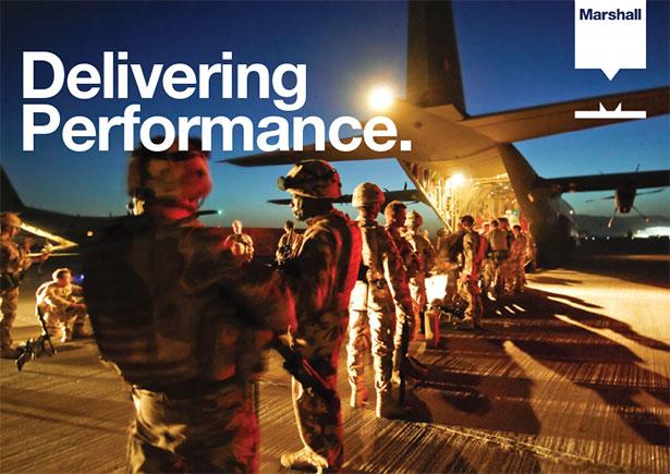 Delivering Performance