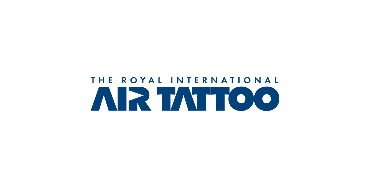 The Royal International Air Tattoo 2017