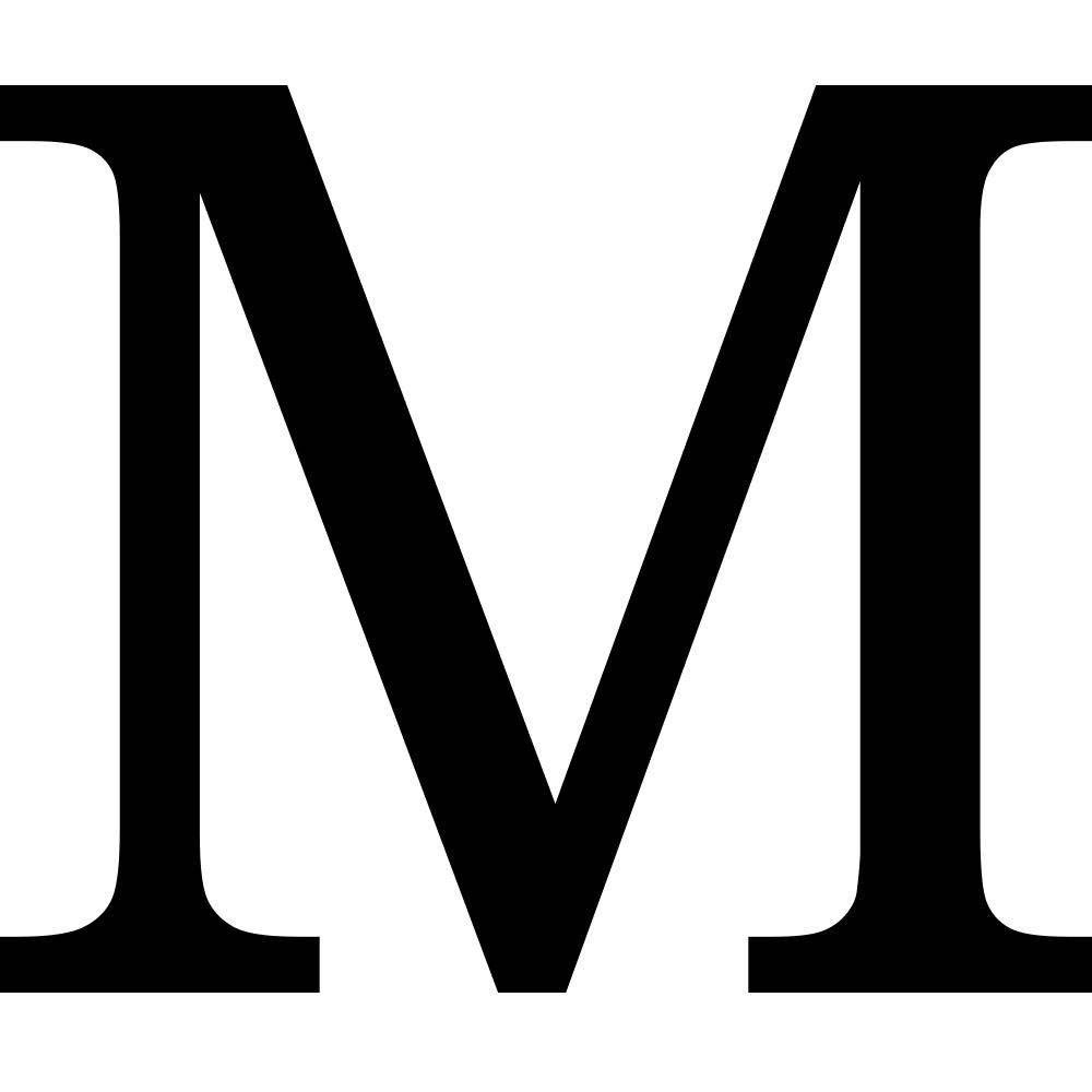 Marshall Design Studio icon