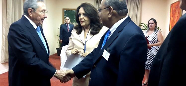 Cuba is RMI's new friend