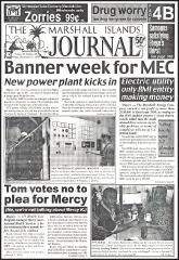 MEC profits over $550,000